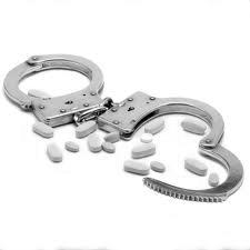 Evansville Drug Offenses Charges